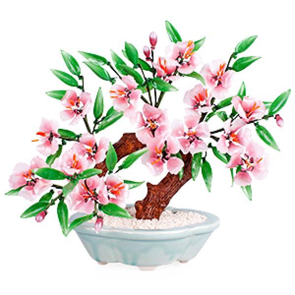 """Бонсай 30*27 см """"Сакура"""" (дерево счастья) - 1"""