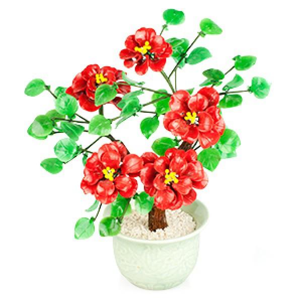 """Бонсай 36*38 см """"Сакура"""" (дерево счастья) - 1"""