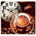 """Настенные часы """"Доброе утро"""""""
