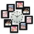 """Часы с фото """"Видение"""" (настенные часы-фоторамка)"""