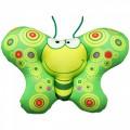 "Игрушка ""Бабочка"" зеленая антистресс"