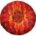 "Подушка-цветок ""Хризантема"" антистресс"