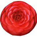 """Подушка-цветок """"Роза"""" антистресс"""