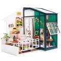 """Румбокс """"Балкон"""" (набор-конструктор для создания кукольного интерьера в миниатюре)"""