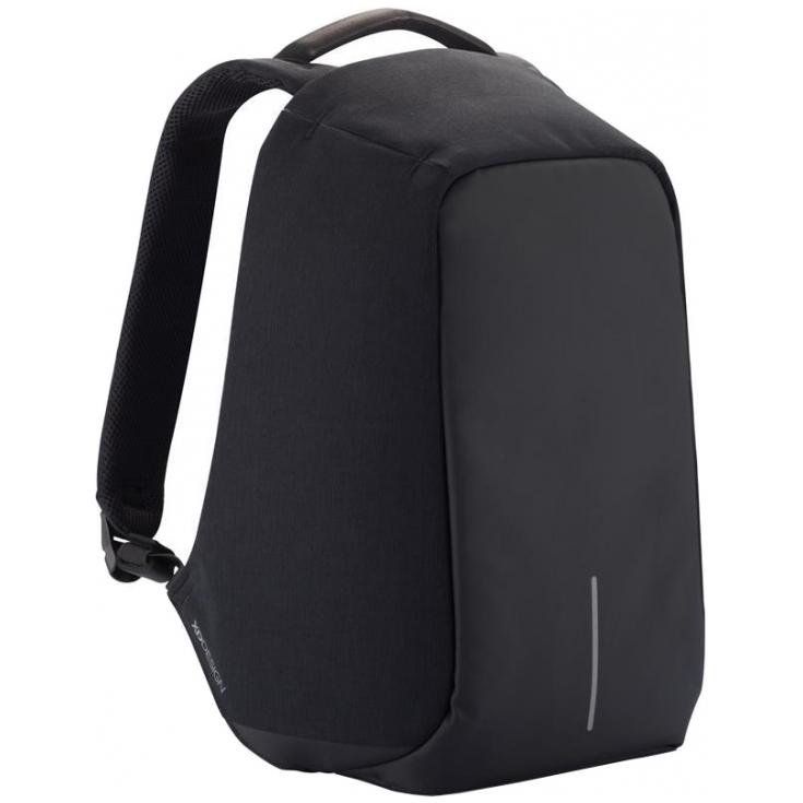 XD DESIGN Bobby Black (чёрный рюкзак для ноутбука Бобби с защитой от краж) от 6 990 руб