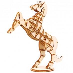 """3D пазл """"Лошадь"""""""