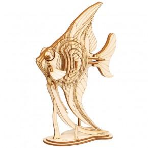 """3D пазл """"Рыба"""""""