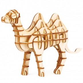 """3D пазл """"Верблюд"""""""