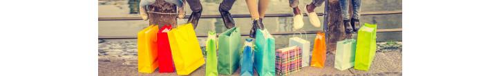 Всемирный день шопинга!
