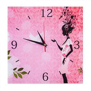 """Часы """"Фея времени"""""""