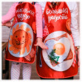 """""""Кухонные радости"""" набор фартуков для взрослого и ребёнка"""