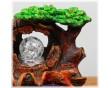 """Настольный декоративный фонтан """"Под деревом"""" с подсветкой"""