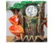 """Настольный декоративный фонтан """"Волшебный лес"""" с подсветкой"""