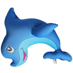 "Подушка-игрушка антистресс ""Дельфин"""