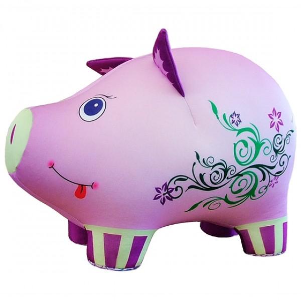 """Свинка милашка"" игрушка (подушка антистресс) от 750 руб"