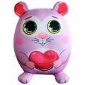 """""""Влюблённая мышка"""" игрушка антистресс"""