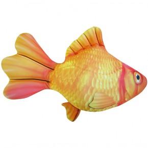 """Подушка-игрушка антистресс """"Золотая рыбка"""""""