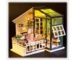 """Румбокс """"Балкон"""" (набор для создания интерьера в миниатюре)"""