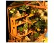 """Румбокс """"Оранжерея"""" (набор для создания интерьера в миниатюре)"""