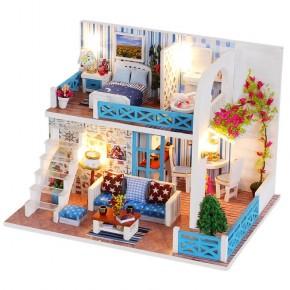 """Румбокс """"Дом Хелен"""" (набор для создания интерьера в миниатюре)"""