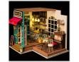 """Румбокс """"Кофейня"""" (набор для создания интерьера в миниатюре)"""